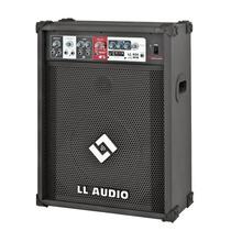 Caixa Amplificada Multiuso Ll 400 Com Usb - 100 Watts