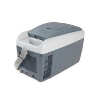 Mini Geladeira Para Carro 12v Resfria E Aquece Black&decker