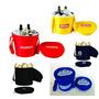 Kit 20 Unidades Liquidação De Bolsa Modelo Balde Térmico