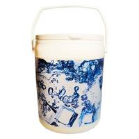 Cooler Caixa Térmica 16 Latas Chopp Cerveja Refri Ice Gelo!