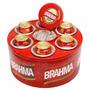 Cooler 3g Brahma Capacidade 6 Latas 350ml Sem Petisqueira