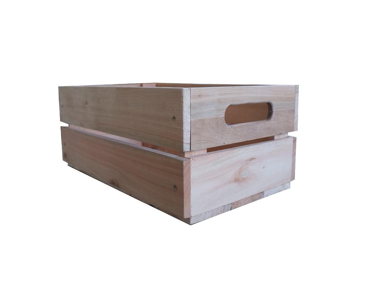 Caixas Caixotes De Feira Em Madeira De Reflorestamento R$ 44 90 no  #664E41 1200x931