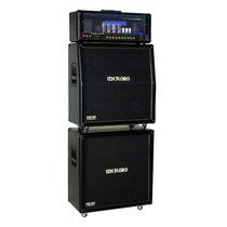 Caixa 4x12 Celestion Meteoro Mha 2000 Gabinete 300watts