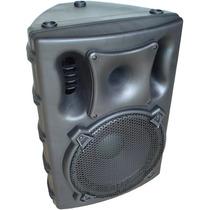 Caixa Csr 3000 Ativa Fal 12 Titanio 200w Usb Sd Frete Gr 12x