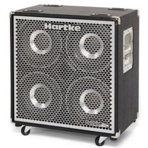 Caixa Acustica Hartke Hydrive Bass Cab410 Baixo 1000w 8768