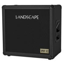 Caixa Landscape Spdt112 Predator Speaker 1x12 - P/ Guitarra