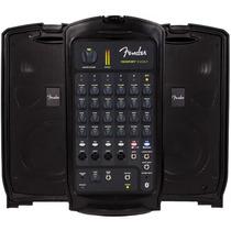 Fender Passport Event - Sistema De Pa Portatil - Lançamento