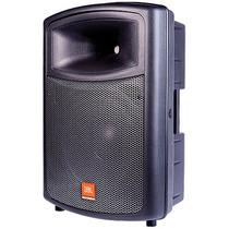 Caixa Acústica Ativa Js121a 12 150w Rms Jbl Selenium