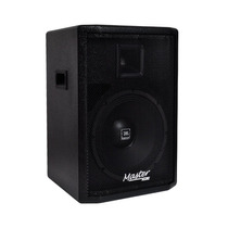 Caixa De Som Acústica Wa-250 Master Falante Jbl Passiva 250w