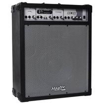 Frete Grátis - Master Audio Mu-240 Caixa Multiuso 75w Usb