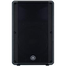 Caixa Ativa Yamaha Dbr15 1000w Amplificada Oferta Kadu Som