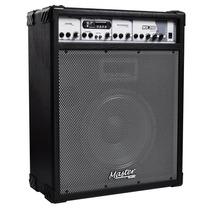 Frete Grátis - Master Audio Mu-200 Caixa Multiuso 60w Usb