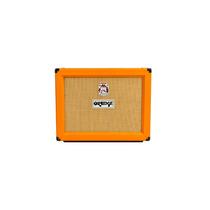 ** Caixa Reta Para Guitarra Orange Ppc 212ob 2×12 120 Watts