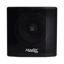 Frete Grátis - Master Audio Gwa-300 Sub Woofer Ativo 300w