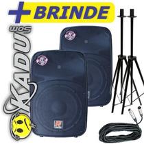 Caixa Ativa 12 Staner Par Usb Wireless 400w O F E R T A