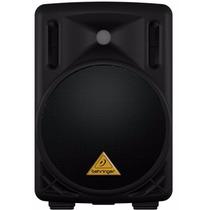 B208d Caixa Acústica Ativa Behringer Eurolive B208 D = Jbl