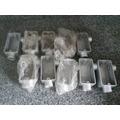 Condulete Alumínio Com Rosca Ll1/2 P Lote 10 Pçs Usado