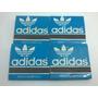 Caixa De Fósforo Antiga Adidas - Lt0001