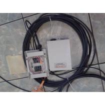 Terminador Óptico - Metálico - Fibracem