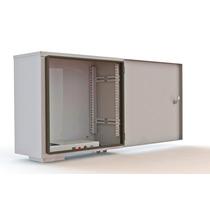 Rack Servidor Externo / Outdoor 09us C/ Ventilador - Novo