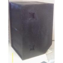 Caixa Subgrave Wpa Sg850