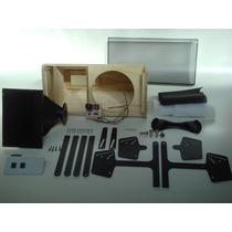 Caixa Line Array Jell, Nexo Kit Norton Jbl Vertec M7 Pm5d