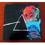 Caixinha Pintada A Mão - Pink Floyd - Dark Side Of Moon