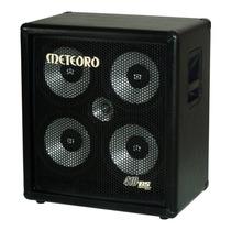 ** Caixa Para Baixo Meteoro 410 Bs Alumínio 4x10