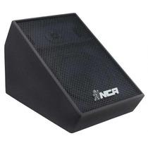 Caixa De Retorno Monitor Ativa Nca M12a 12 Pol. 100 Watts