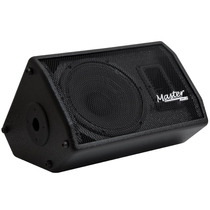 Caixa Retorno Monitor Master Audio Ativo M10100 - 100watts