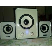 Mini Auto-falante Para Pc, Mp3, Mp4 E Notebook ,xbox ,ps !!!