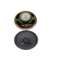 Speaker Alto Falante - 8 Ohms - 0.5w - 2