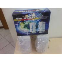 Caixa De Som Vcom Sp1800 320watts