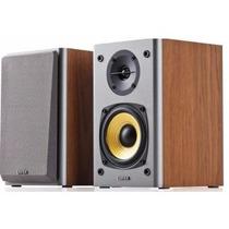Caixa De Som Edifier R1000t4 Monitor Referência Home Studio