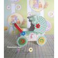 Lembrancinhas Caixinhas De Maternidade, Recem Nascido