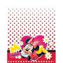 Toalha De Mesa Aniversário Festa Infantil Minnie