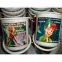 Baldes De Pipoca Personalizados - ( Kit Com 30 Unidades)