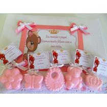35 Lembrancinhas Maternidade /chá Bebê. Promoção!