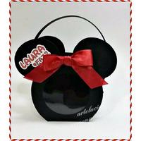 Minnie-10 Sacolinhas Personalizados-artelucia