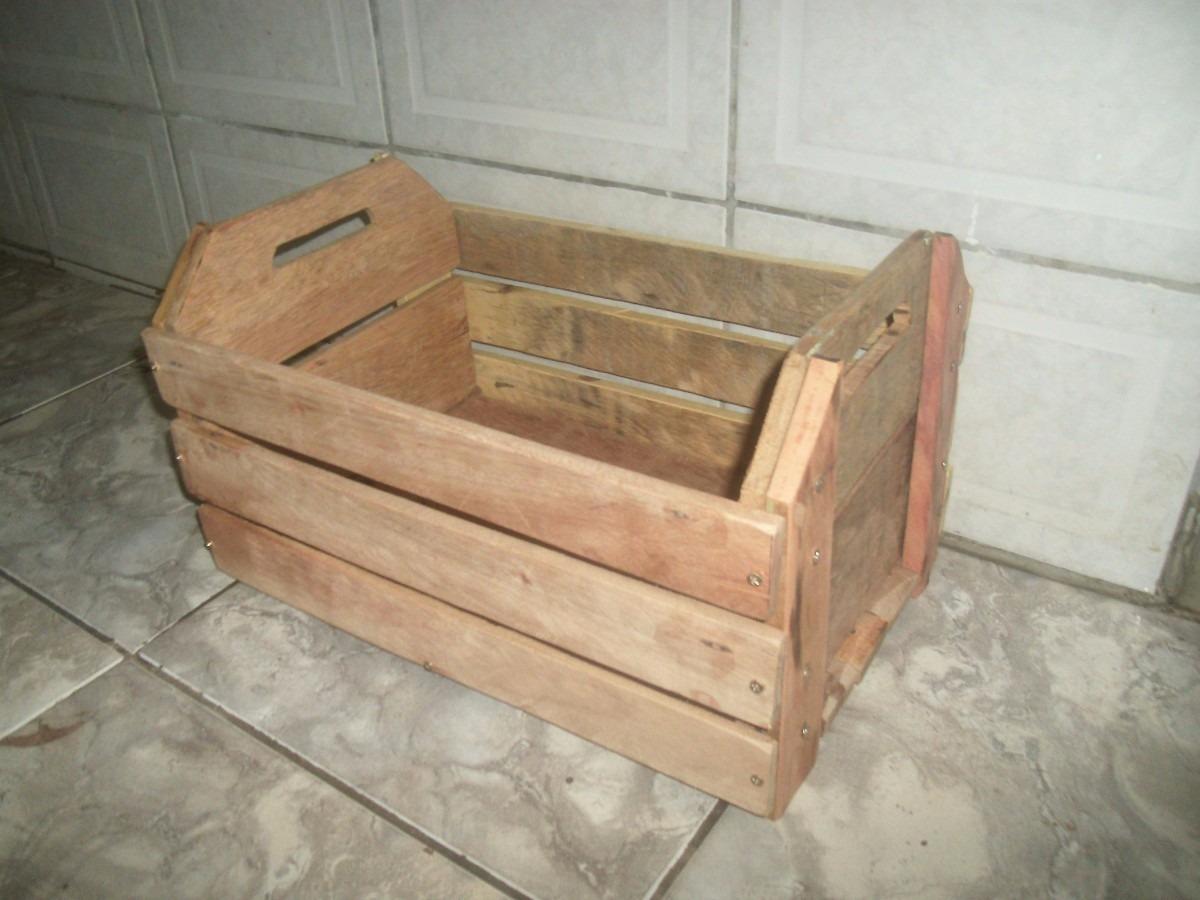 Caixote De Madeira Para Decoração R$ 30 00 no MercadoLivre #846447 1200x900