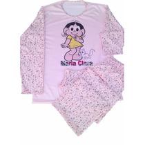 Pijama Personalizado Qualquer Tema A Sua Escolha.