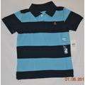 Polo Camiseta Gap Baby - 18m A 24 Meses