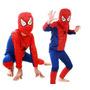 Fantasia Infantil Homem - Aranha -pronta Entrega!
