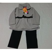 Conjunto Jaqueta E Calça Criança Marisol