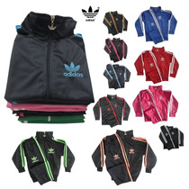 Agasalho Adidas Conjunto Infantil Calça Promoçao