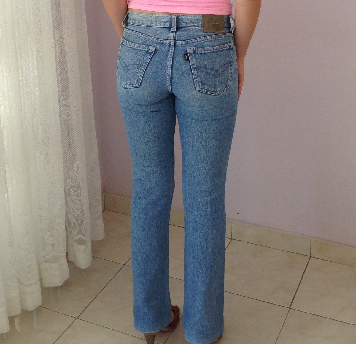 cal a jeans 36 vide bula colcci farm zara forum r 30 00 no mercadolivre. Black Bedroom Furniture Sets. Home Design Ideas
