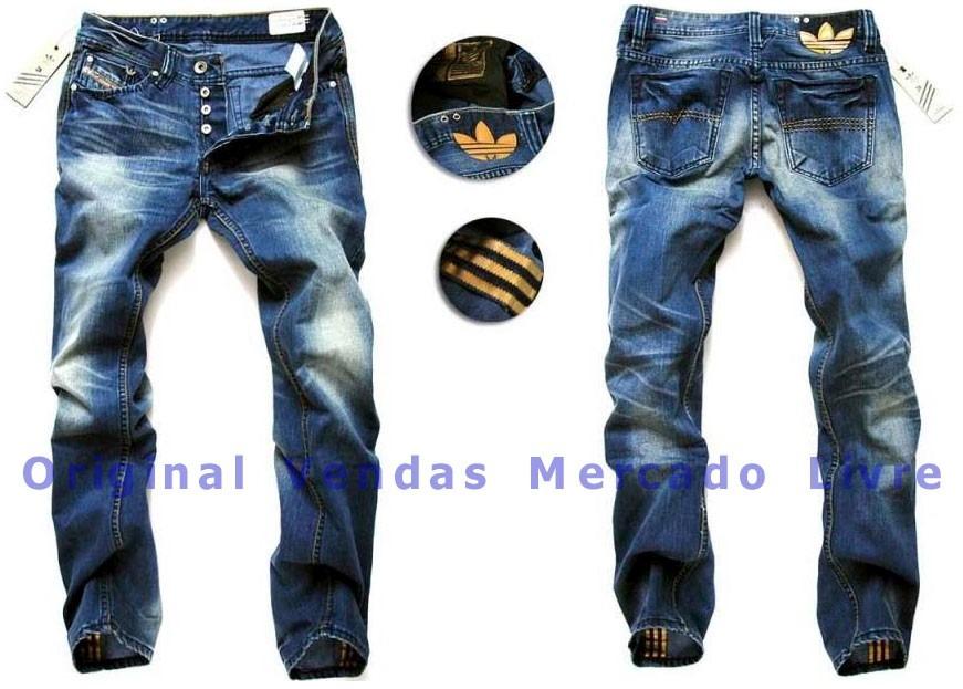 1bb66c13f4a61 Calça Jeans Oakley Masculina « Heritage Malta