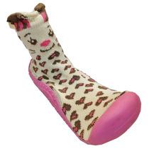 Meia Com Sola Comfort Luelua 5059 - Maico Shoes