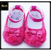 Sapatinho Tênis Bebê Importado Rosa! Pronta Entrega