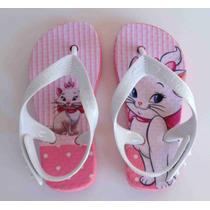Chinelos Baby Personalizados - Frete Grátis